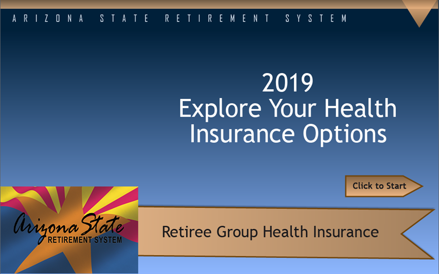 2019 Explore Your Health Insurance Options eLearning