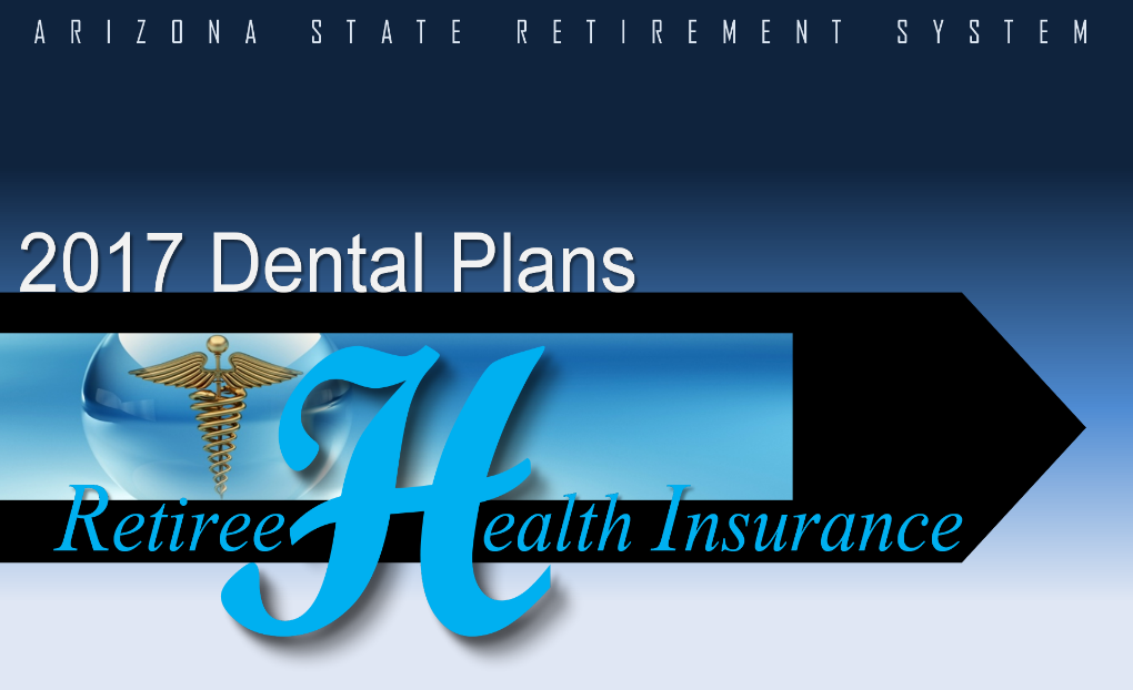 Health Insurance Dental eLearning graphic
