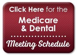 Medicare Meeting Schedule