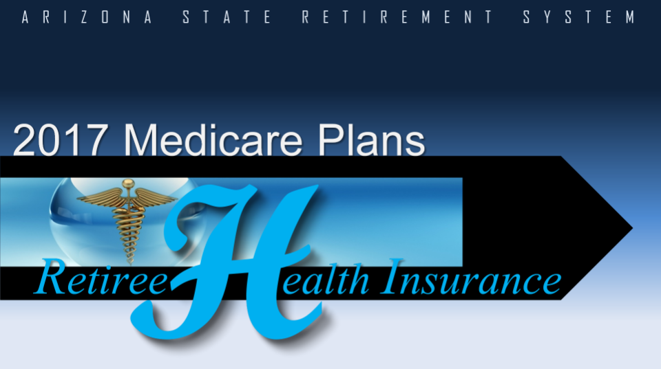 Health Insurance Medicare eLearning graphic