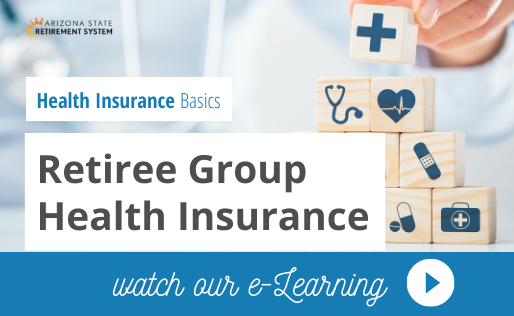 2021 ASRS Health Insurance Basic eLearning