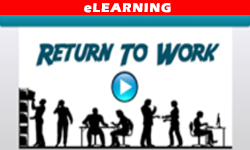 Return to Work eLearning