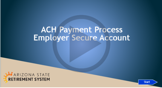 ACH Payment Process cover image