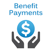Benefit Payments Icon