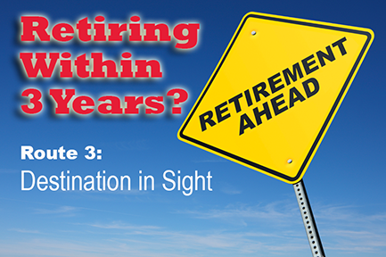 Route 4 Next Exit Retirement education image