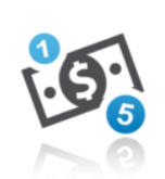 Service Purchase Estimate Icon